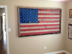 Hey, I found this really awesome Etsy listing at https://www.etsy.com/listing/226745469/fire-hose-american-flag