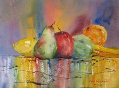 Original Watercolor Paintings   Watercolors by Jim Oberst Blog