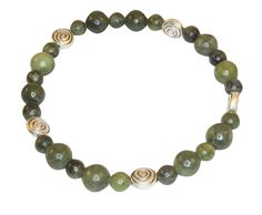 CONNEMARA MARBLE Rectangle Shaped Beads Drilled Thru x 22