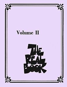 Partitions gratuites. Real Book - Volume 1, 2, 3(C, Eb, Bb)