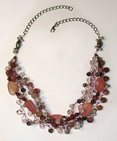 More Sea Glass Jewelry Tutorials - The Beading Gem's Journal