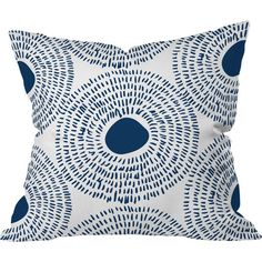Mercury Row Smetana Indoor/Outdoor Throw Pillow & Reviews | Wayfair