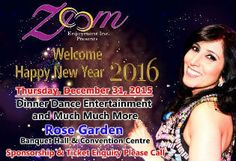 New Year Eve 2015 - 2016 events in the US & Canada – Book new year's eve tickets, Indian new year 2016 music, dance, traditional, community concert events ticket on Sulekha US & Canada. Let's celebrate this new year on 31st Dec Eve Party Night 2015 with firework displays, DJ parties, and many more attractions. Wish You a Happy  New Year 2016 !!!.