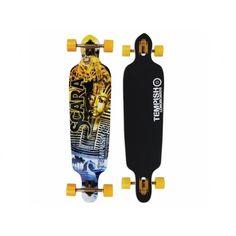 longboard Tempish SCARA Skateboard, Sports, Skateboarding, Hs Sports, Skate Board, Sport, Skateboards