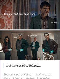 Liar Jack: Bees & Dogs