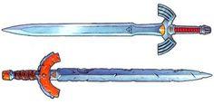 Trabajo 1 - espada