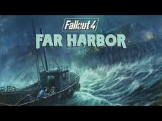 Bethesda has confirmed the release date for Fallout 4's first big expansion, Far Harbor.