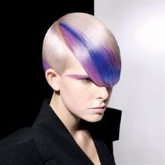 Vidal Sassoon Laser Collection