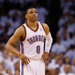 Knicks have 'real chance' at Russell Westbrook - http://blog.clairepeetz.com/knicks-have-real-chance-at-russell-westbrook/