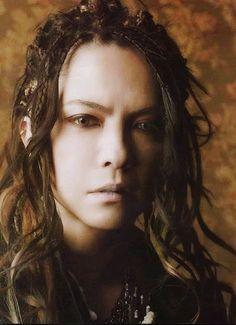 2014 - LE CIEL 81 #hyde #hidetotakarai #takarai #hydetakarai #larcenciel #vamps #ラルクアンシエル #寶井秀人