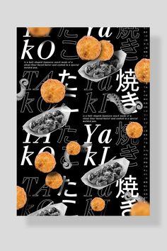 Korea, Japan Posters on Behance