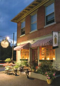 *Catherine's in Unionville/Kennett Square, PA