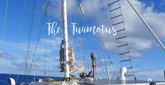 the tuamotus
