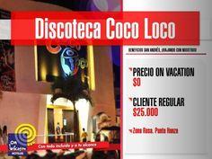 Discoteca Coco loco