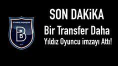 M. Başakşehir Transfer Günlüğü 15.06.2017