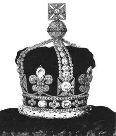 Königliche Juwelen: Die Krone der Königin Adelheid