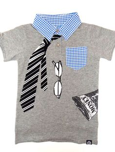 Crazy cute though pricey boys clothes