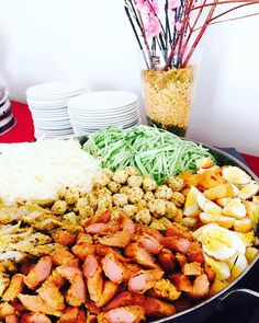 Special lunch today at Suria Hot Spring Resort Bentong Any enquiries contact us at 09-2210200