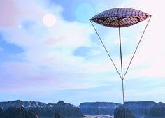 solar balloon