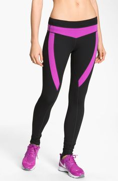 Free shipping and returns on Zella Jacket  amp  Tights at Nordstrom.com.  Collect 32e5c2b3e36