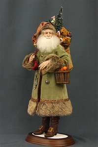 Image Search Results for santa dolls#