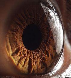 Come fotografare l' Occhio umano realizzando foto ...