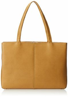 HOBO Morena Saffiano Tote Cross Body Bag