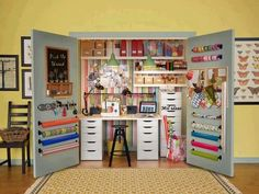 Craft Storage Ideas You Are Going To Love