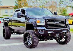 big trucks and girls Lifted Chevy Trucks, Gm Trucks, Diesel Trucks, Cool Trucks, Pickup Trucks, Dodge Diesel, Dodge Cummins, Jeep Pickup, Pickup Camper