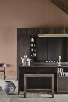 Identity : Jotun Lady new Color chart 2019 – Only Deco Love – Office Furniture İdeas. Interior House Colors, Gold Interior, Interior Design, Interior Paint, Dark Interiors, Colorful Interiors, Jotun Lady, Executive Office Furniture, Sweet Home