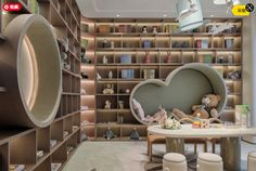 Bookcase, Indoor, Shelves, Children, Home Decor, Interior, Young Children, Shelving, Boys