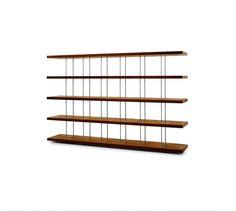 RIVA 1920   Products   Bookshelves   Piano Design стеллаж