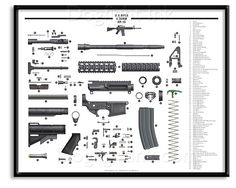 """Why I """"Need"""" an AR-15 — Medium"""