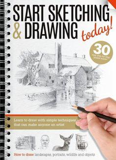 ISSUU - Art drawingfinal by Future PLC..