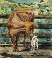 Adopting the Lamb
