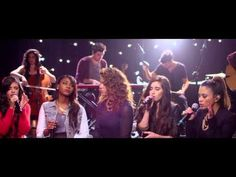 ▶ Fifth Harmony - Who Are You Live - YouTube