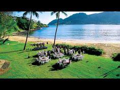 Kauai Marriott Resort on Kalapaki Beach  Catch a glimpse of the Resort.    This is where we stayed in Kauai.