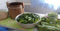 Pickles, Green Beans, Cucumber, Ale, Canning, Vegetables, Food, Ale Beer, Essen