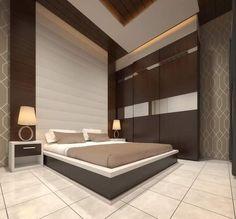 Bedroom Bed Design, Bedroom Furniture Design, Bed Furniture, Living Room Images, Living Room Modern, Sliding Door Wardrobe Designs, Pooja Room Design, Cupboard Design, Bedroom Themes