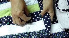 Dicas Arteliê Bia Abdalla - finalizando sua maleta de costura