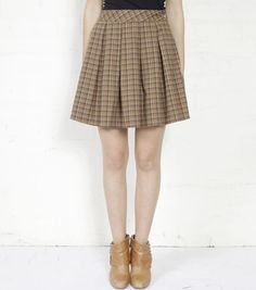 dangerfield miss molly skirt