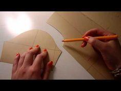 Pattern Cutting Tutorials
