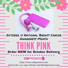 Nice Inspirational Quotes, Breast Cancer Awareness, Coin Purse, October, Delivery, Wallet, Blog, Pink, Blogging