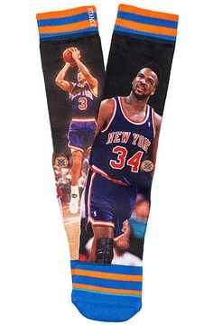 The NBA Legends Starks