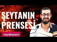 Şeytanın Prensesi - Mehmet Yıldız - YouTube