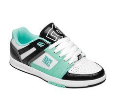 Women's Stance Low Shoes - DC Shoes