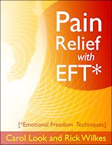 Pain relief with EFT. It does seem to work.