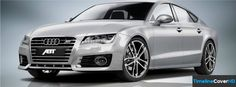 2012 Abt Audi A7 1 Facebook Timeline Cover Facebook Covers - Timeline Cover HD
