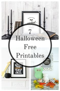 Use these Halloween free printables to decorate your home for the holidays. These cute Halloween sayings will be a treat for everyone. Halloween Sayings, Cute Halloween, Holidays Halloween, Halloween Decorations, Halloween Ideas, Craft Projects For Adults, Diy Home Decor Projects, Easy Diy Projects, Italian Theme