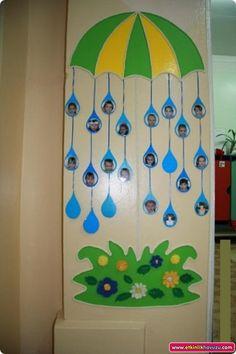 Preschool Activities and Materials Birthday Chart Classroom, Birthday Charts, School Board Decoration, School Door Decorations, Preschool Decor, Preschool Classroom, Preschool Activities, Classroom Displays, Classroom Decor
